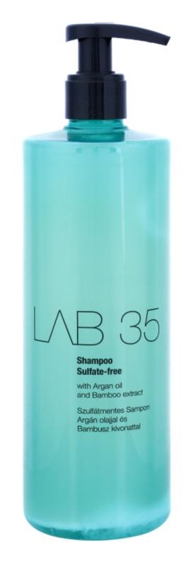 Kallos LAB 35 Shampoo  zonder Suflaat en zonder Parabeen