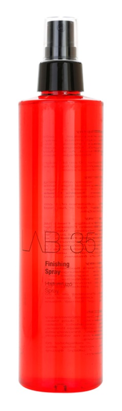 Kallos LAB 35 spray a végső hajformázásra