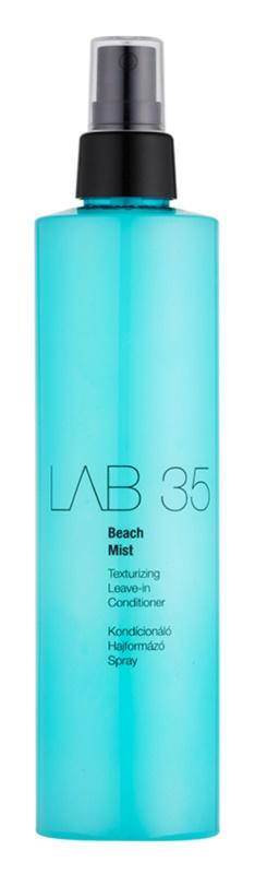 Kallos LAB 35 odżywka w sprayu bez spłukiwania dla efektu plażowego