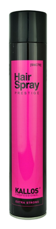 Kallos Prestige Hairspray
