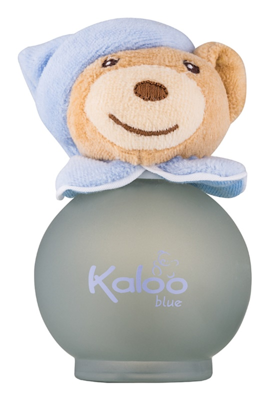 Kaloo Blue Eau de Toilette voor Kids 100 ml (Alcoholvrij)
