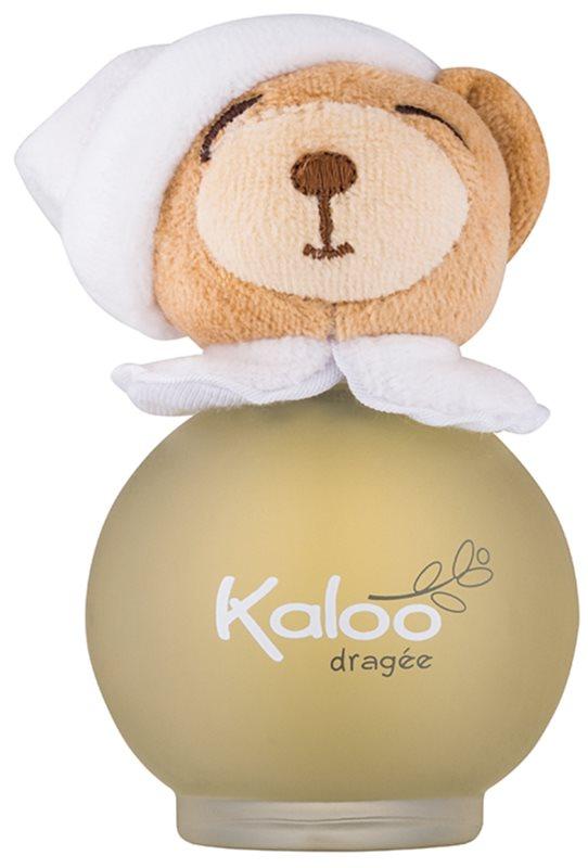 Kaloo Drageé Eau de Toilette für Kinder 100 ml alkoholfrei