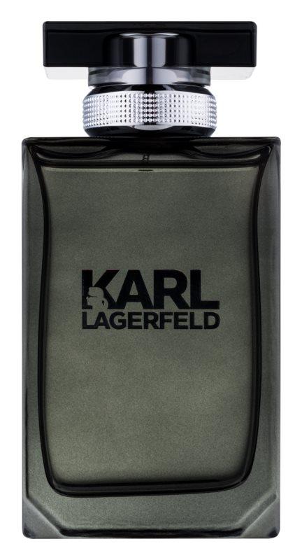 Karl Lagerfeld Karl Lagerfeld for Him eau de toilette pentru barbati 100 ml
