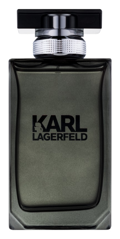 Karl Lagerfeld Karl Lagerfeld for Him toaletná voda pre mužov 100 ml