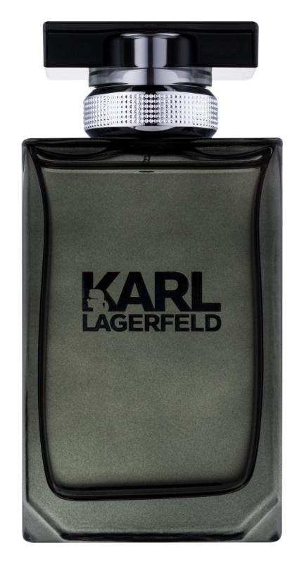Karl Lagerfeld Karl Lagerfeld for Him woda toaletowa dla mężczyzn 100 ml