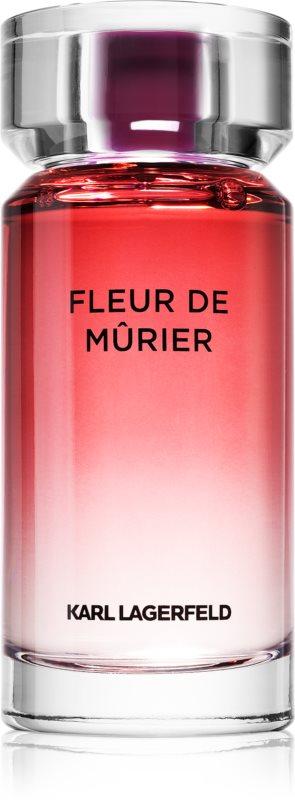 Karl Lagerfeld Fleur de Mûrier parfémovaná voda pro ženy 100 ml