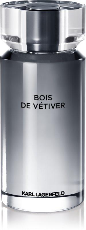 Karl Lagerfeld Bois de Vétiver woda toaletowa dla mężczyzn 100 ml