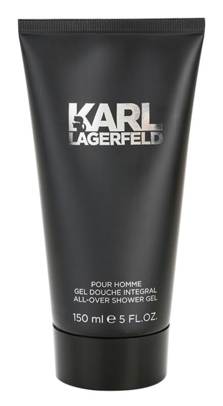 Karl Lagerfeld Karl Lagerfeld for Him Shower Gel for Men 150 ml