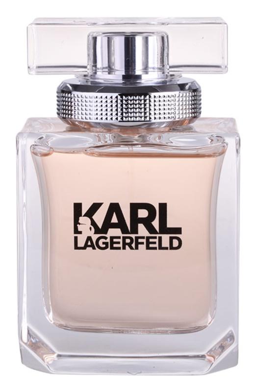 Karl Lagerfeld Karl Lagerfeld for Her woda perfumowana dla kobiet 85 ml