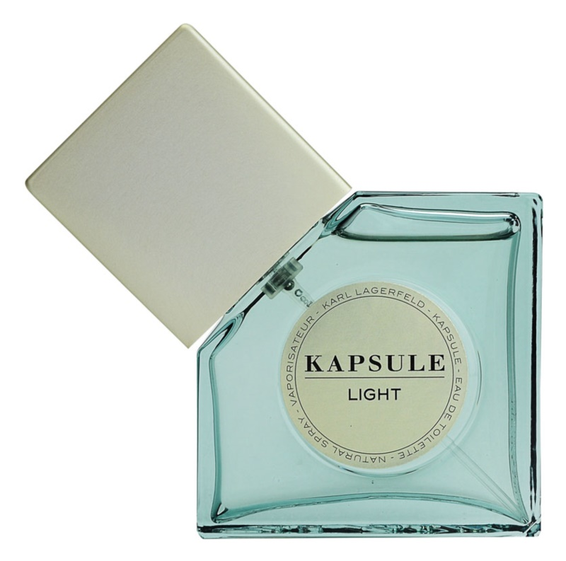 Karl Lagerfeld Kapsule Light eau de toilette mixte 30 ml