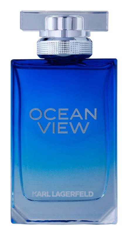 Karl Lagerfeld Ocean View eau de toilette per uomo 100 ml