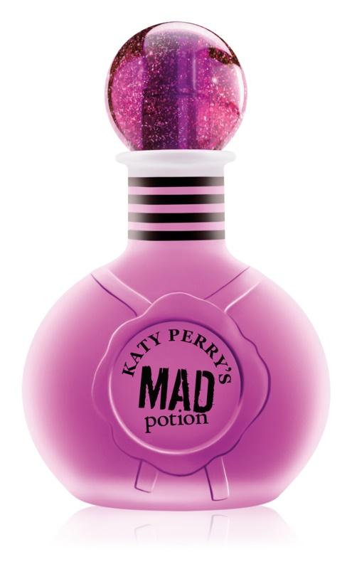 Katy Perry Katy Perry's Mad Potion eau de parfum pentru femei 100 ml