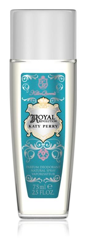 Katy Perry Royal Revolution spray dezodor nőknek 75 ml
