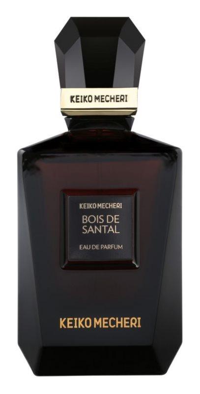 Keiko Mecheri Bois de Santal Eau de Parfum für Damen 75 ml