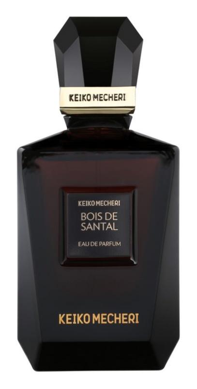 Keiko Mecheri Bois de Santal eau de parfum nőknek 75 ml
