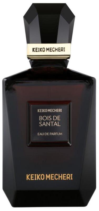 Keiko Mecheri Bois de Santal eau de parfum pentru femei 75 ml