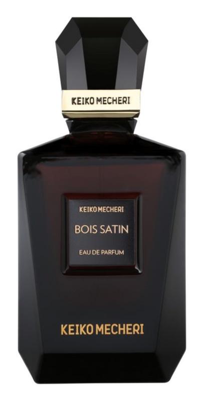 Keiko Mecheri Bois Satin eau de parfum unisex 75 ml