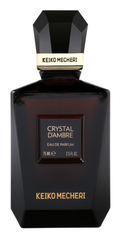 Keiko Mecheri Crystal d´Ambre Eau de Parfum für Damen 75 ml