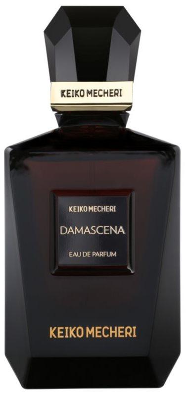 Keiko Mecheri Damascena eau de parfum pentru femei 75 ml
