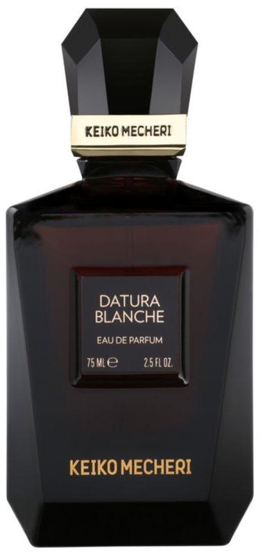 Keiko Mecheri Datura Blanche eau de parfum nőknek 75 ml