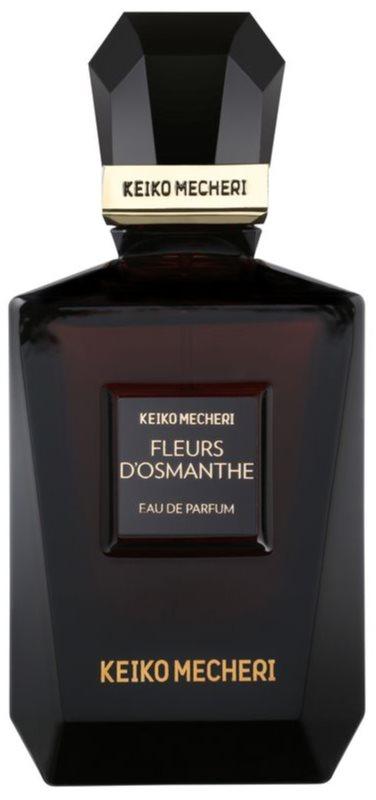 Keiko Mecheri Fleurs D' Osmanthe Eau de Parfum for Women 75 ml