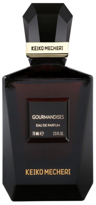 Keiko Mecheri Gourmandises Parfumovaná voda pre ženy 75 ml