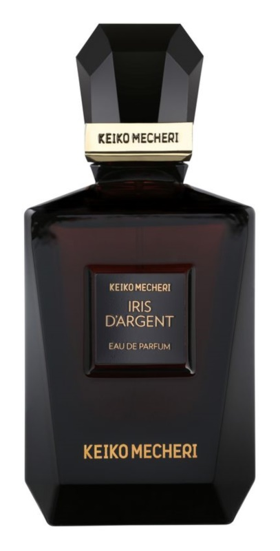 Keiko Mecheri Iris d´Argent Eau de Parfum unisex 75 ml