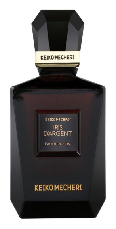 Keiko Mecheri Iris d´Argent parfémovaná voda unisex 75 ml