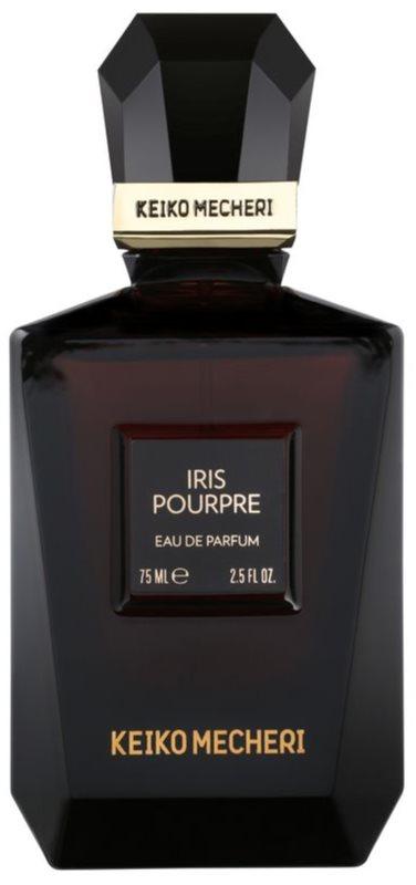 Keiko Mecheri Iris Pourpre Parfumovaná voda pre ženy 75 ml