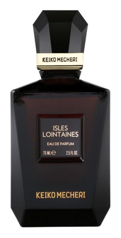 Keiko Mecheri Isles Lointaines Eau de Parfum für Damen 75 ml