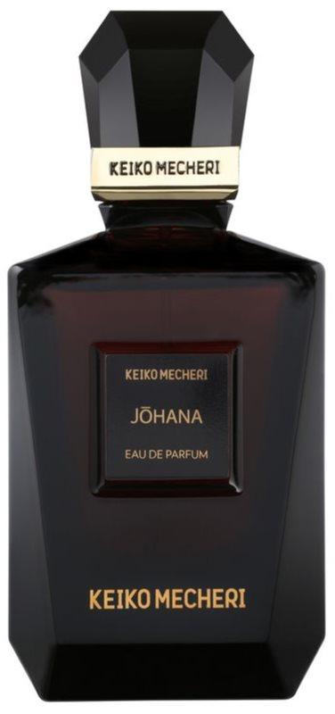 Keiko Mecheri Johana Eau de Parfum für Damen 75 ml