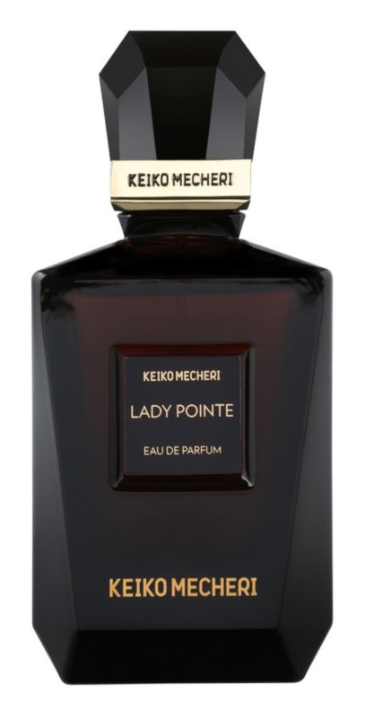 Keiko Mecheri Lady Pointe eau de parfum per donna 75 ml