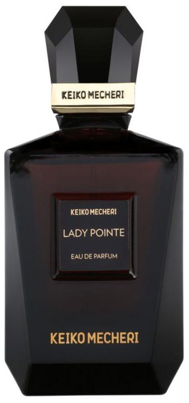 Keiko Mecheri Lady Pointe Eau de Parfum voor Vrouwen  75 ml