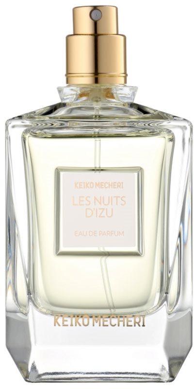 Keiko Mecheri Les Nuits D'Izu eau de parfum teszter unisex 75 ml