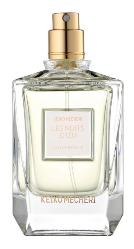 Keiko Mecheri Les Nuits D'Izu Parfumovaná voda tester unisex 75 ml