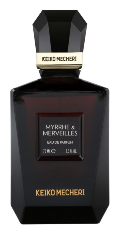Keiko Mecheri Myrrhe & Merveilles woda perfumowana dla kobiet 75 ml