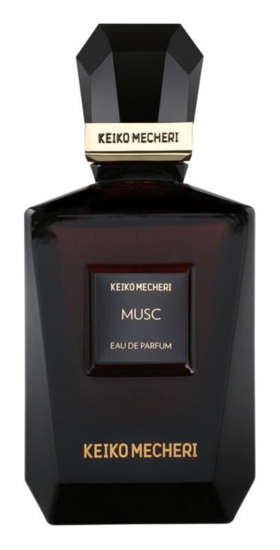 Keiko Mecheri Musc Eau de Parfum unisex 75 ml