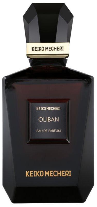 Keiko Mecheri Oliban Parfumovaná voda unisex 75 ml
