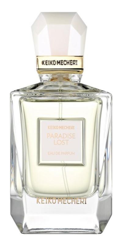 Keiko Mecheri Paradise Lost Eau de Parfum unissexo 75 ml