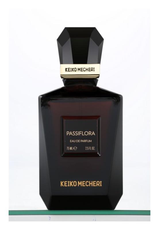 Keiko Mecheri Passiflora Eau de Parfum para mulheres 75 ml