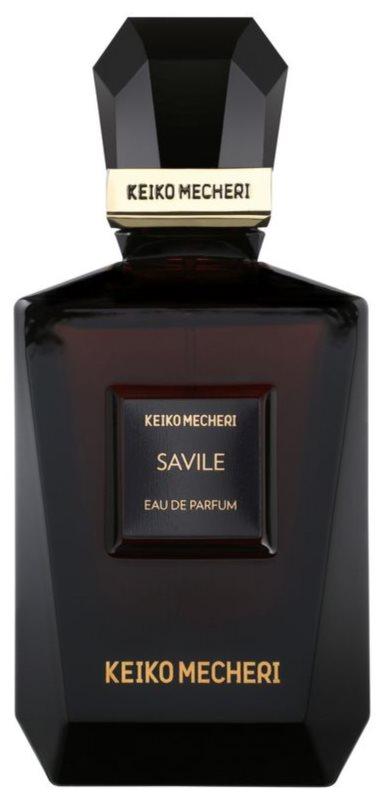 Keiko Mecheri Savile parfémovaná voda unisex 75 ml