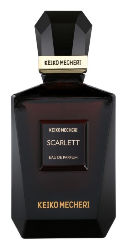 Keiko Mecheri Scarlett Eau de Parfum for Women 75 ml