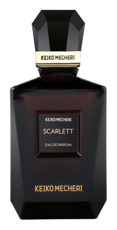 Keiko Mecheri Scarlett Parfumovaná voda pre ženy 75 ml