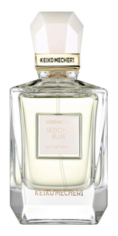 Keiko Mecheri Sedona Blue parfumska voda uniseks 75 ml
