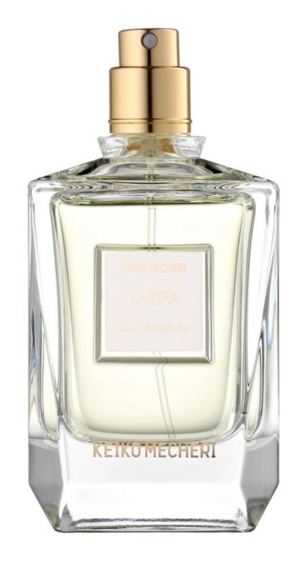 Keiko Mecheri Tarifa eau de parfum teszter unisex 75 ml