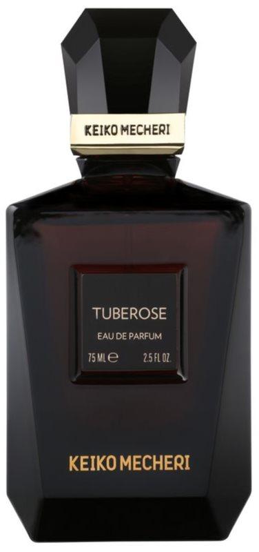 Keiko Mecheri Tuberose parfumska voda za ženske 75 ml