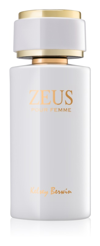 Kelsey Berwin Zeus Pour Femme Eau de Parfum Damen 100 ml
