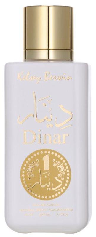 Kelsey Berwin Dinar parfumska voda za moške 100 ml