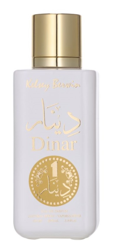 Kelsey Berwin Dinar woda perfumowana dla mężczyzn 100 ml