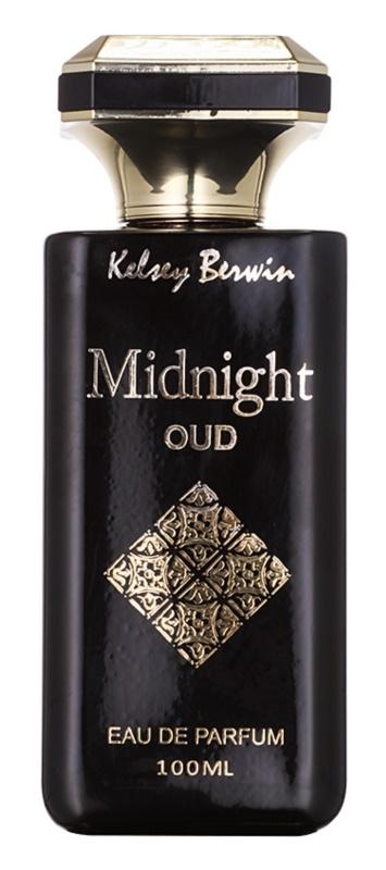 Kelsey Berwin Midnight Oud eau de parfum pentru barbati 100 ml